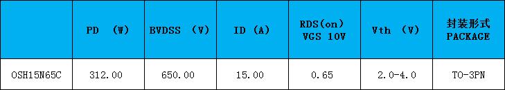 OSH15N65C.png